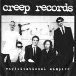 Creep Records Exploitational Sampler